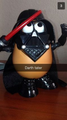 The potato pun: | 24 Pictures That Prove Snapchat Puns Are The Greatest Thing