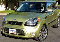 Kia Soul 2013: Cheap New Crossover Hatchback SUV Under $15000