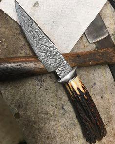 Twisted w's , I call it the Bandit ! #knifeporn #knifecommunity #knife
