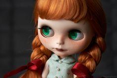 OOAK Customs Neo Blythe Doll