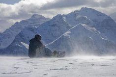 I really like snowboarding.