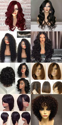 Cheap synthetic wig, Buy Quality synthetic wigs directly from Dresslily synthetic hair wigs Suppliers.Free Shipping Worldwide!