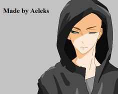 anime guy base | Anime Boy With Hoodie Base Hoodie guy base by aeleks