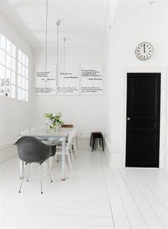 Inviting Scandinavian Apartment // Приветлив скандинавски апартамент | 79 Ideas