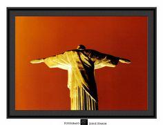 "Foto da serie ,""Cores do Rio""."