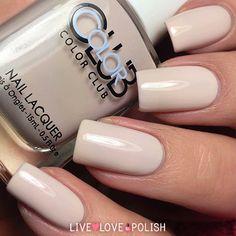 Color Club Secret Rendezvous Nail Polish | Live Love Polish