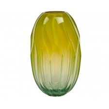 """TWINSPIN VASE 11.8""""H"""