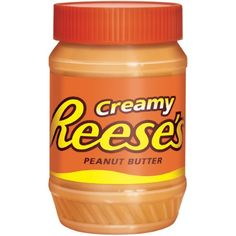 You know that rich, creamy peanut butter goodness you find inside of Reese's Peanut Butter Cups? Ever wished you could buy a whole jar of the stuff? With Reese's Creamy Peanut Butter, the peanut butter-y possibilities abound! Peanut Butter No Bake, Reeses Peanut Butter, Creamy Peanut Butter, Peanut Punch, Die Peanuts, Chocolate Snacks, Smarties Chocolate, Chocolate Spread, Butter Spread