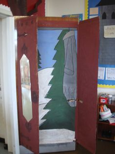 1000 Images About Narnia Topic On Pinterest Classroom
