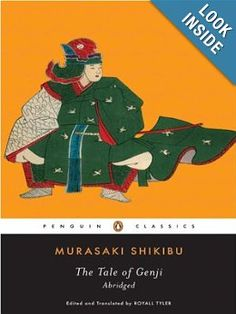 The Tale of Genji (Penguin Classics): Murasaki Shikibu, Royall Tyler: 9780143039495: Amazon.com: Books