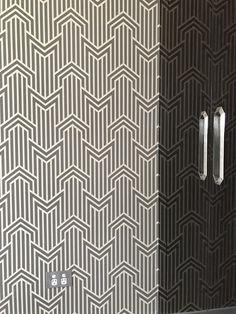 Quite masculine but stunning wallpaper Stunning Wallpapers, Monochrome, Monochrome Painting