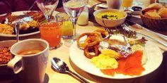» Le Café des Lettres – brunch en buffet