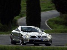 La filosofía del Mercedes SLC: a fondo