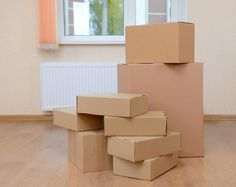 Moving house can be rather stressful experience because it involves a lot of planning that should House Removals, Packing Supplies, Moving House, Packaging, Canning, Drawing, Box, Crafts, Snare Drum