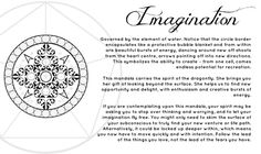 imaginationMANDALA
