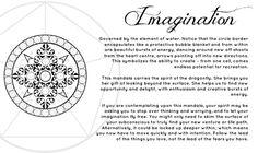 imaginationMANDALA