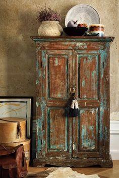 Decomagia: Ειδική παλαίωση με τα νέα χρώματα κιμωλίας, Dekor Paint Soft
