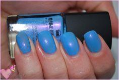 Make-up Studio - Blauwe Nagellak nr. 82