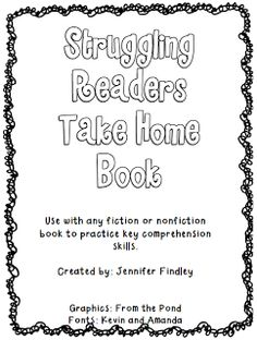 The Resource Room Teacher: Guided Reading