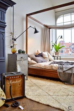 The Loft , Amsterdam