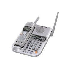 PANASONIC KX-TG2257 2.4GHz Phone w/ Answering Machine (Electronics)  http://flavoredwaterrecipes.com/amazonimage.php?p=B0000932A6  B0000932A6
