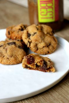 Dark Chocolate Bacon Peanut Butter Cookies| A Betsy's Best Dessert Recipe – Betsy's Best