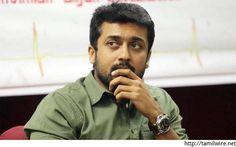 Suriya's 'SI3' postponed again - http://tamilwire.net/59426-suriyas-si3-postponed.html