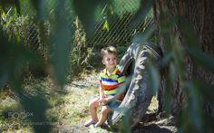 Детство. Серафим by OlgaKeller