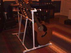 diy pallet guitar stand my stuff pinterest pallets diy and crafts and diy pallet. Black Bedroom Furniture Sets. Home Design Ideas