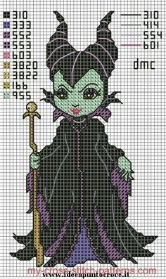 Maleficent - this is so cute by tania