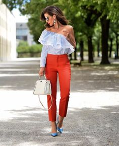 Mens Casual Fashion For A Relaxing Look Summer Fashion For Teens, Summer Fashion Outfits, Love Fashion, Casual Outfits, Red Skinny Jeans, What To Wear Today, Plus Size Bikini, Fashion Advice, Street Style