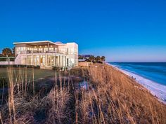 Beautiful homes on 30A in Seagrove, FL #thebeachgroup #30Ahomes #30Arealestate #beachhomes