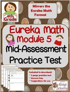 54 Best Eureka Math images in 2017 | 4th grade math, Fourth grade