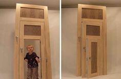 Door(s) for anyone