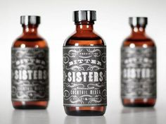 Beautiful Packages: Bottles