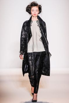 Lela Rose | Fall 2013 Ready-to-Wear Collection | Style.com