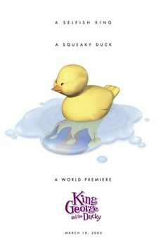10 Best King George And The Ducky