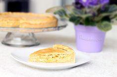 Empadão de Frango ~ PANELATERAPIA - Blog de Culinária, Gastronomia e Receitas