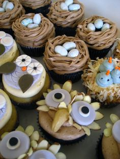 Sweet Elites Vegan Cupcakes