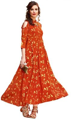 fb57524b182a3 Buy Designer stitched kurti Online at Low prices in India on Winsant  kurti   stylish