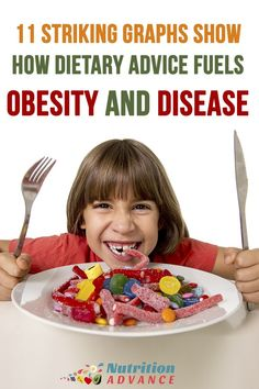 11 Striking Graphs Show How Dietary Advice Fuels Obesity and Disease: Here are eleven shocking graphs that present recent nutrition trends. Could mainstream dietary advice be fueling the obesity epidemic and chronic disease? The demonization of fat, and the promotion of grains, sugars, and vegetable oils play a big part. Cholesterol is pushed as something we must reduce, and low carb and keto diets are frowned upon. Full article here…