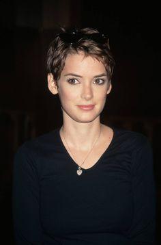 Winona Ryder, 1997