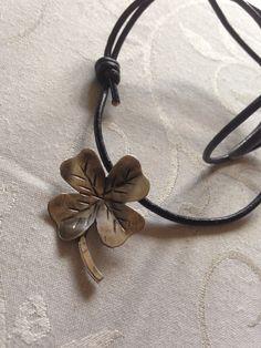 Firkløver halskæde :-) Jewelry, Fashion, Moda, Jewlery, Jewerly, Fashion Styles, Schmuck, Jewels, Jewelery
