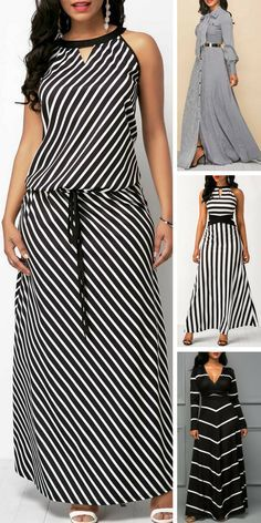 41 Ideas For Skirt Long Outfit Formal Simple Sexy Dresses, Beautiful Dresses, Dress Outfits, Casual Dresses, Summer Dresses, African Fashion Dresses, African Dress, Modest Fashion, Fashion Outfits