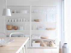 Novedades Ikea 2014: cocinas y baños   Ministry of Deco