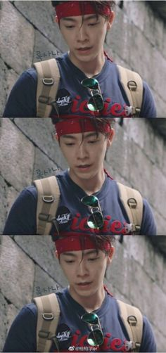 Lee Donghae, Siwon, Heechul, Eunhyuk, Super Junior Donghae, My Superman, Dong Hae, Last Man Standing, Instyle Magazine