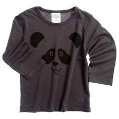 T-shirt met siermotieven 1,99 euro!  KIABI                                                              grijs Jongenskleding