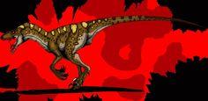 Парк Юрского периода Дейноних (обновление 2014) по Hellraptor на deviantart