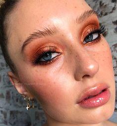 Merton Muaremi Makeup