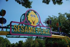 Sesame Place offers travelers an assortment of family-friendly entertainment, from shows, parades and water activities to a host of other hands-on attractions. Description from akamommagazine.com. I searched for this on bing.com/images